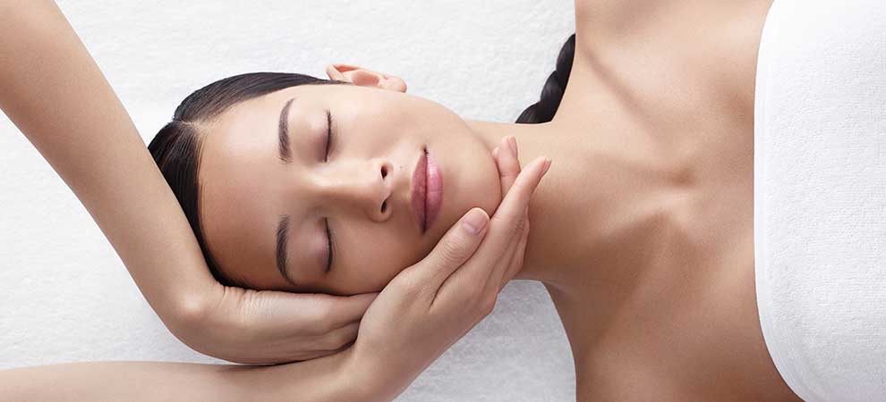 clarins facials at the fab salon