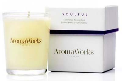 AromaWorks Candles and Diffusers Stockist