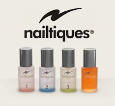 nailtiques products available to buy at the fab salon