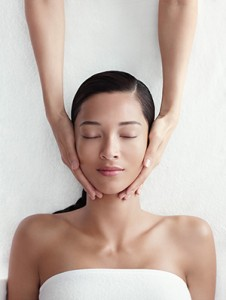 Indian Head Massage Uppermill