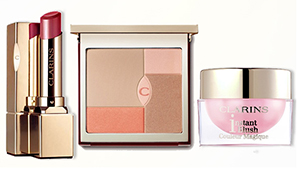 clarins make-up