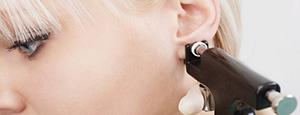 caflon ear piercing