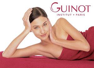 guinot body treatment