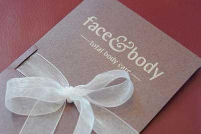 fab salon gift vouchers