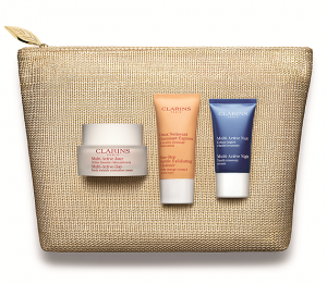 clarins skin smoothers