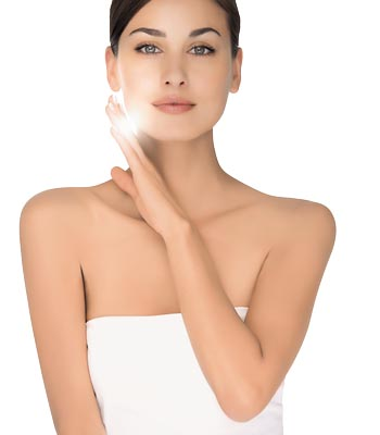 Hydraderm Cellular Energy Facial & Hydraderm Cellular Energy-Lift Facial