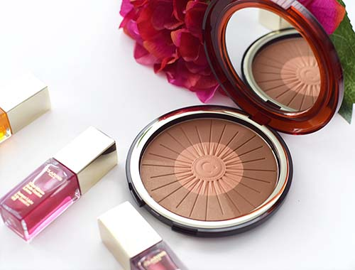 Clarins Summer Make-up Now Available at the FAB Salon
