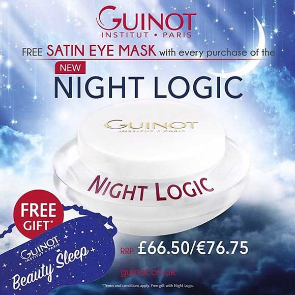 Guinot Night Logic Cream