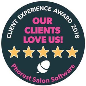 Client Experience Award 2016